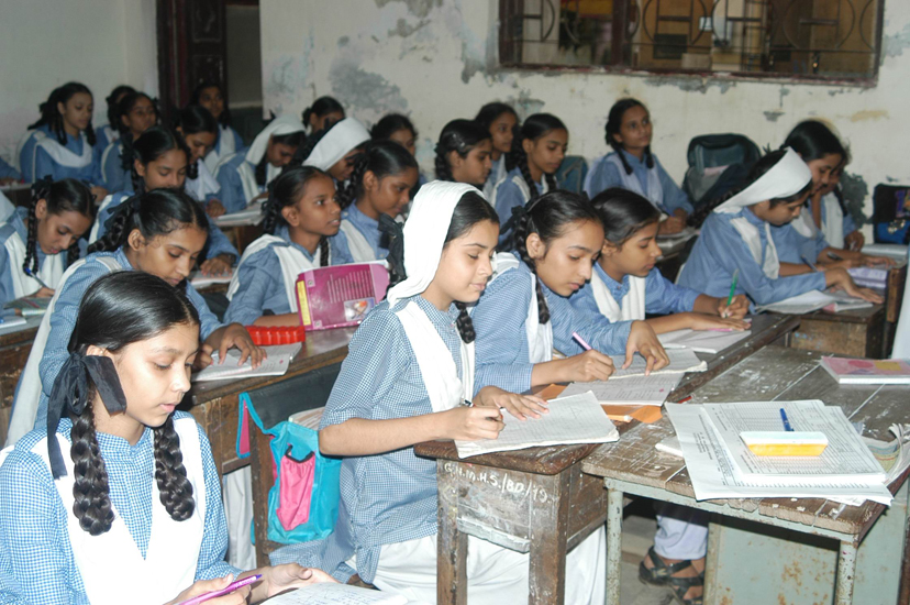 essay on importance of education for girls Female education is the need of the hour without educating the women of the country we can't hope for a developed nation women play a vital role in the all round progress of a country if we want.